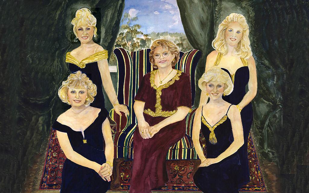 Rasmussen-Women