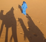 Walking-in-the-Desert-by-Laura-Rodriguez