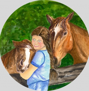 Love-Actually-Hungarian-Felver-horses