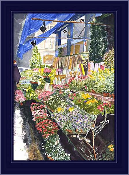 Marché-aux-fleurs