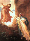 Return-of-Persephone-by-Frederic-Leighton